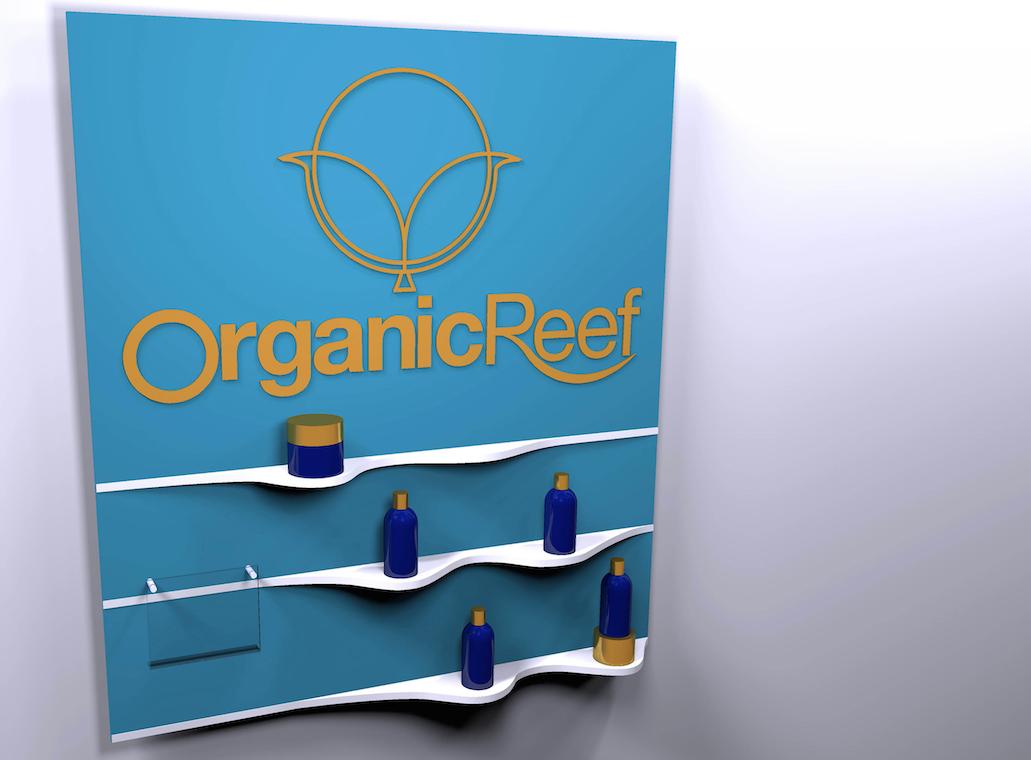 ORGANIC REEF