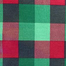 Xmas Colored Checkers
