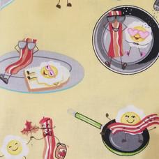 Bacon & Scramble