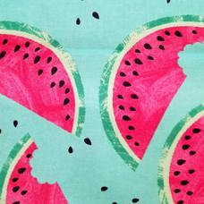 Aqua Watermelon