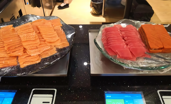 Guoli-Renhe Restaurant