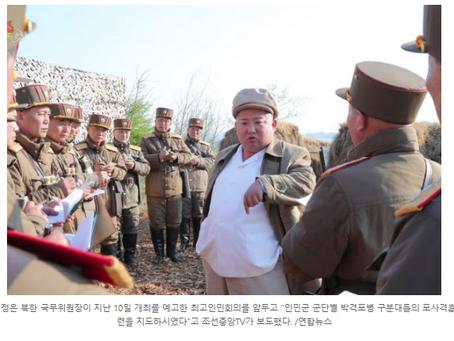 """태구민 """"정말 이상한 건, 김정은 위중설에도 반응없는 北""""피쉬바둑이"""