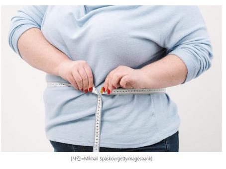 나이 들수록 적정 체중 유지가 힘든 이유 바둑이포커