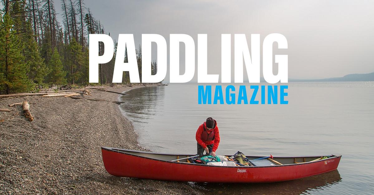 PaddlingMagazine.com