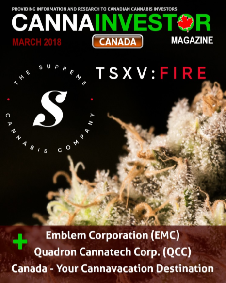 Cannainvestormag March edition