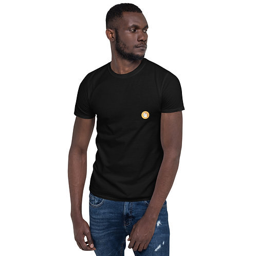 BLACK T LOGO