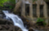 gatineau PARK waterfall tour.JPG
