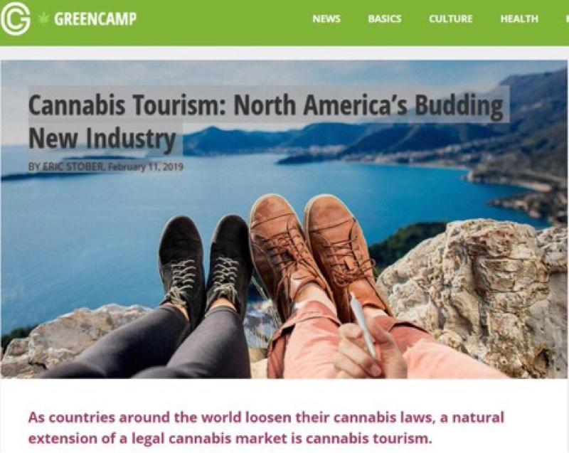 Blog | Cannabis Friendly Tours Canada | Canada High Tours