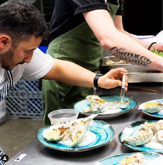 Cannabis infused dining comes to Canada High Tours..