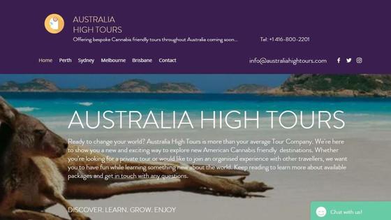 Australia to legalise recreational cannabis?