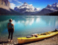 Canada High Tours Maligne Lake tour.JPG