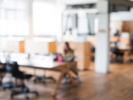 Será que os modelos de escritórios mudaram para sempre?