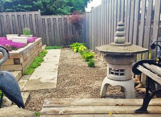 Therapeutic Garden Bliss