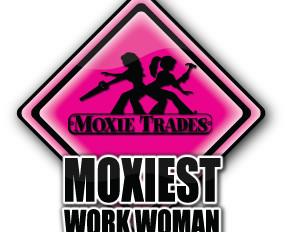 Moxiest Work Woman 2017