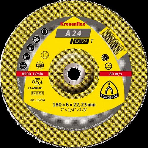 Disco de Corte A24 Extra / R Supra