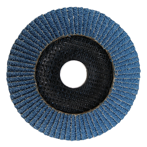 Disco Flap Fibra Profissional