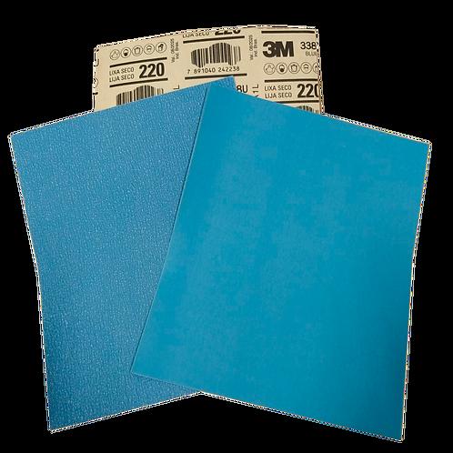 Folha de Lixa BLUE