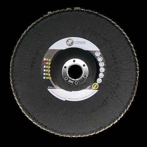 Disco Flap Fibra Industrial