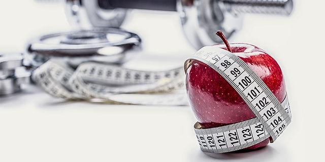 Aktiviteye göre kalori hesaplama