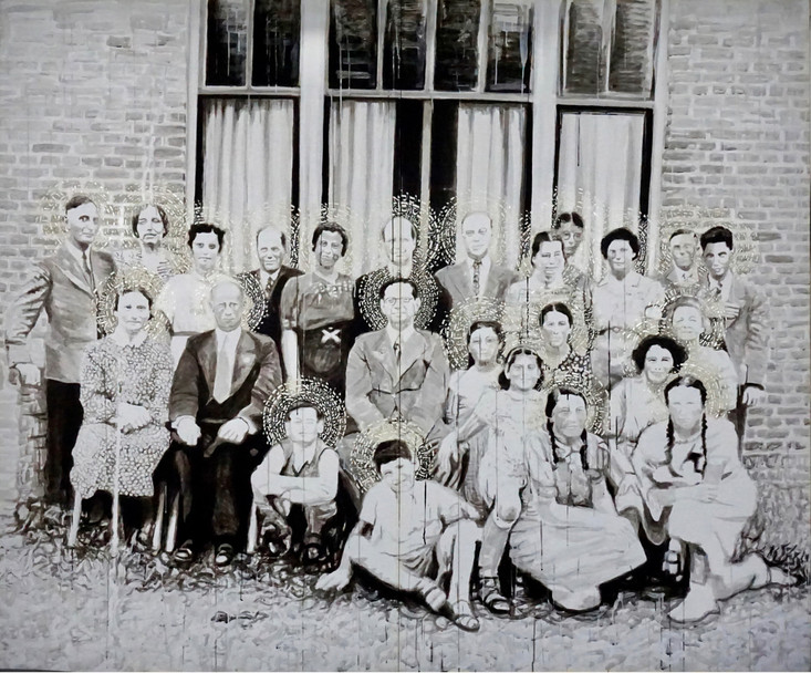 Ru's birthday 1939