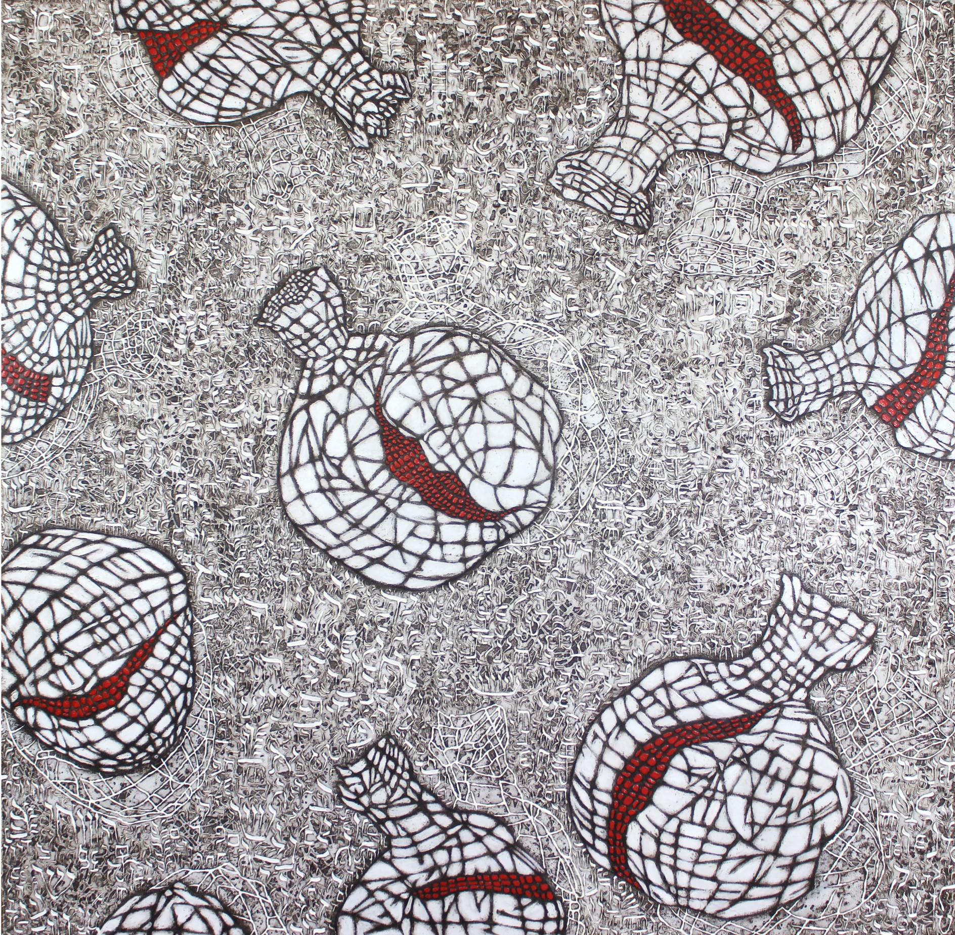 Pomegrante orchard | private collection