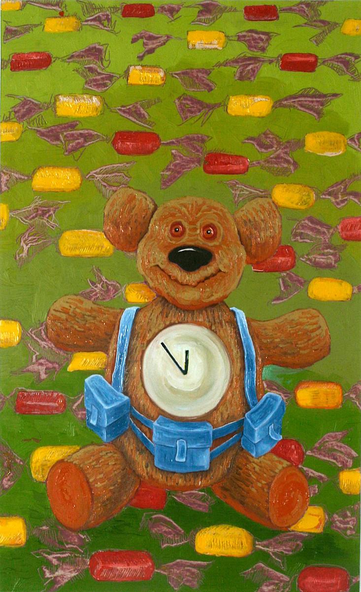 Teddy boom