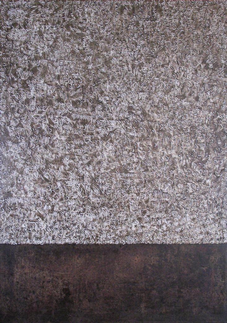 White Rosseta - collection N. Kaandorp