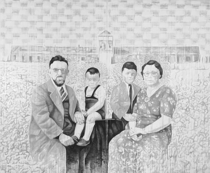 The Wakker family of Elburg