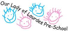 Our lady of lourdes pre-school