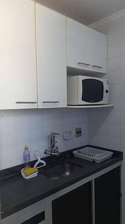 Apartamento Tipo Flat II - Cozinha 1.jpg