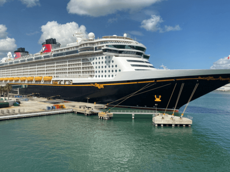 Here Are the Cruise Lines that Have Announced Vaccination Requirements