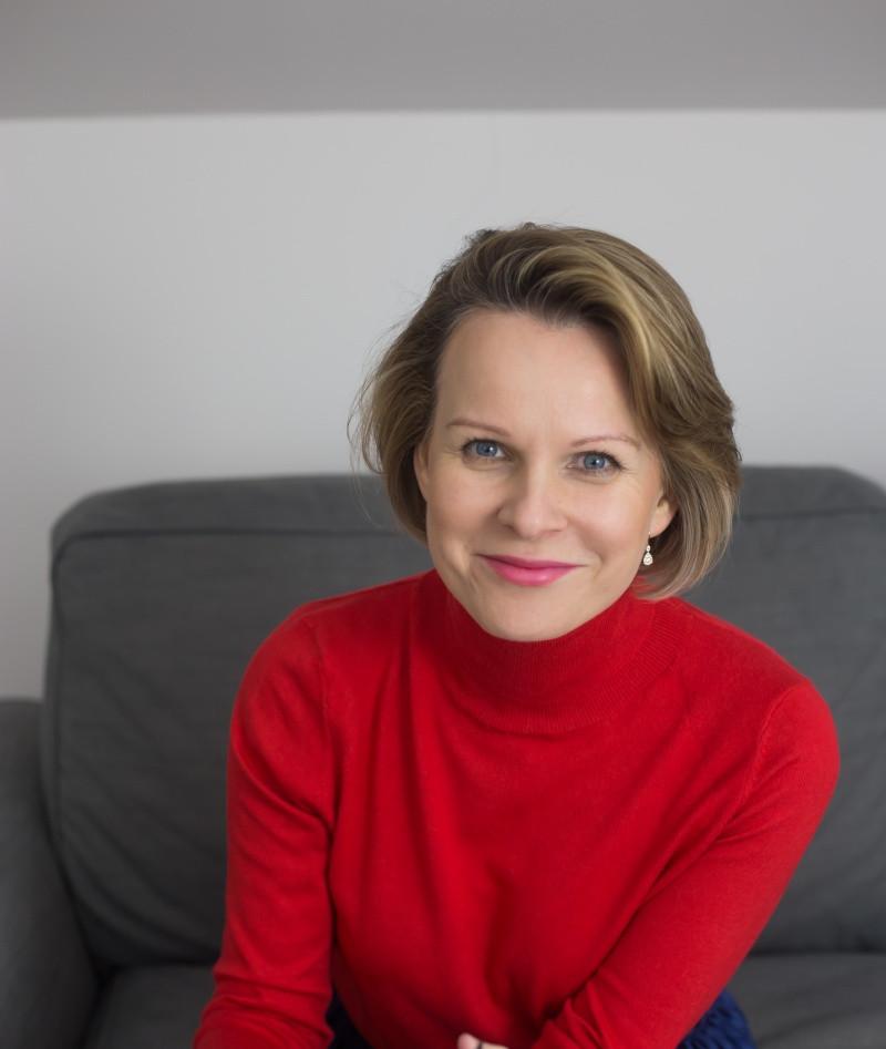Alžbeta Podstavská bytová architektka