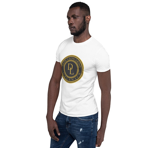 Don Leonardo Logo Unisex T-Shirt
