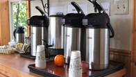 Coffee, Tea, Juices