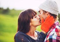 Lover's Kissing