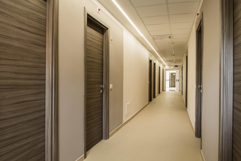 foto 07 corridoio stanze