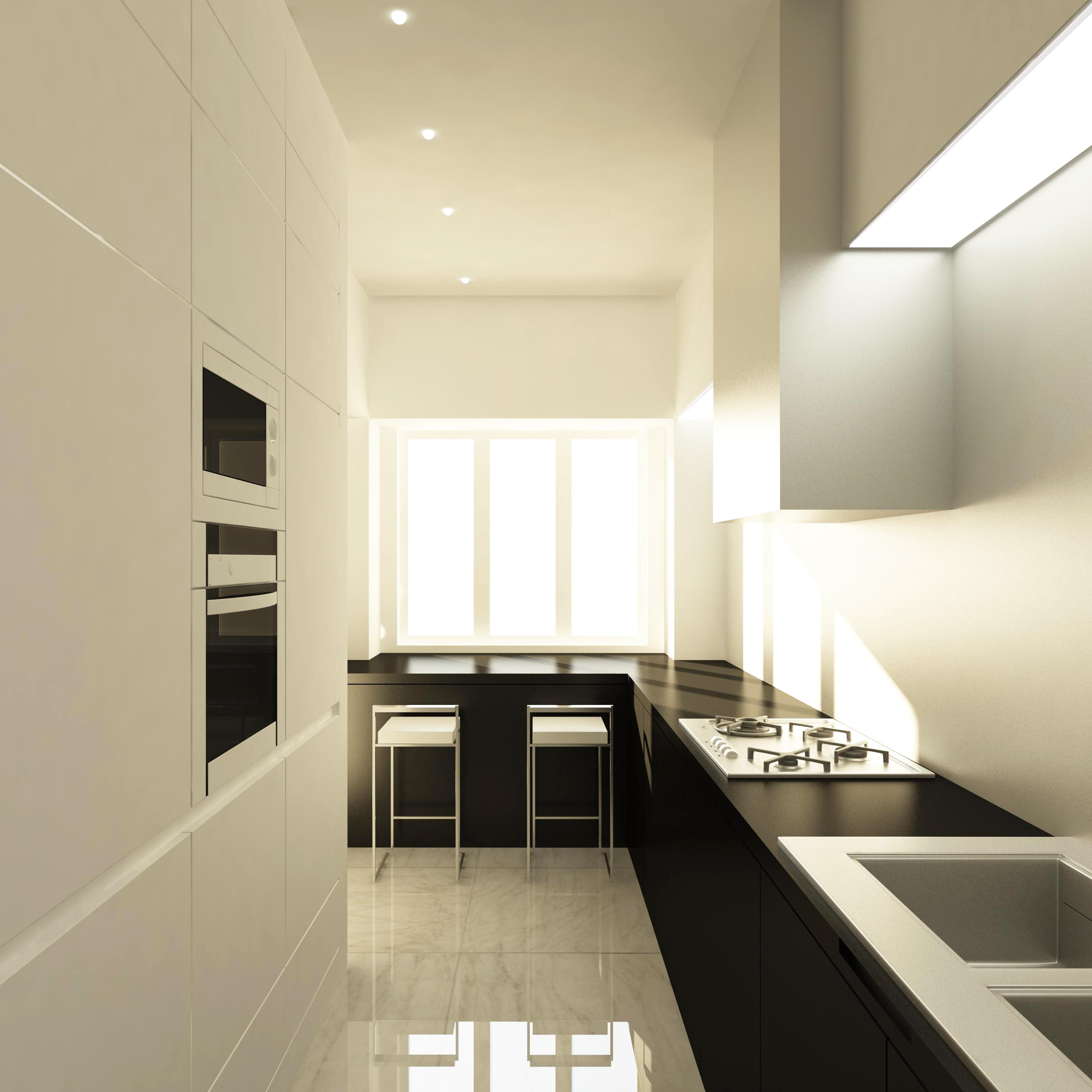 vista 06 cucina