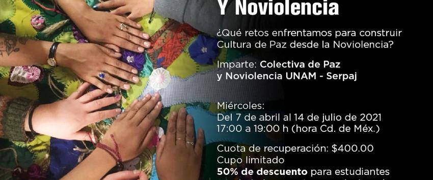 Laboratorio Paz, Comunidad y Noviolencia