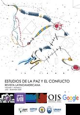 Revista Latinoamericana Estudios de la Paz y el Conflcto