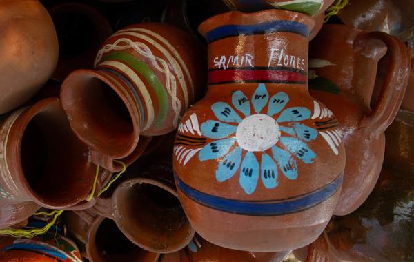 Samir Flores Soberanes