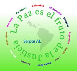 Revista Latinoamericana Noviolenta, Ecuménica, Política, de Cultura de Paz y Derechos Humanos
