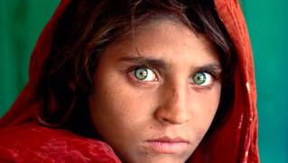 """Steve McCurry, icons"""": la mostra del grande fotografo a villa Bardini"""""""