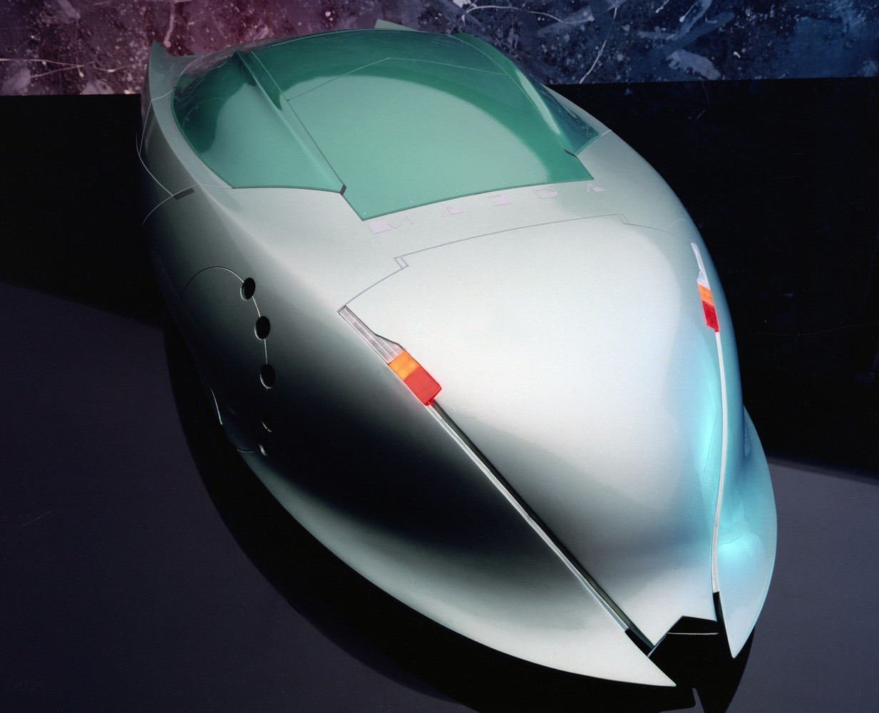 Mazda Xeno