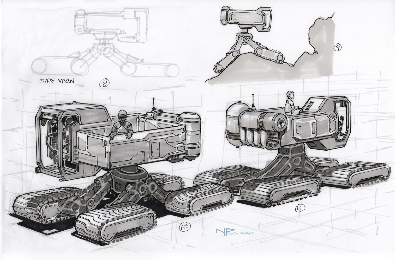 TRX_180214_0000_Set_RockCrawler2_Sketch_