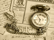 Paper and clocks