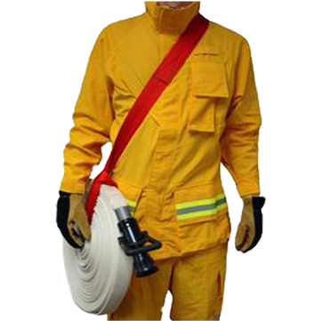 Firefighting Forestry Hose Strap