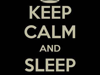 Sleep brigade