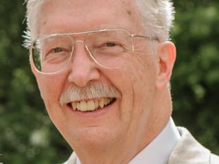 Dad's obituary
