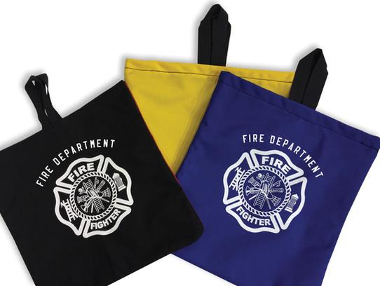 Firefighting Custom Air Mask Bags
