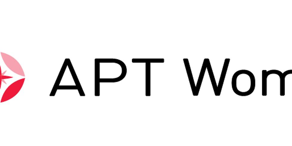 APT Women presents Tokyo Entrepreneur Showcase